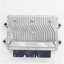 Electronic-Control-Unit Computer Peugeot 206 VALEO Engine for 207/1.4 Citroen C2 1943PE
