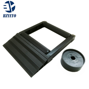 Image 1 - Motorcycle Tire Cleaning Stand Aluminium Portable Motorbike Tyre  Chain Clean Lubricate Shelf Durable Rollers Ramp Lift,T 007