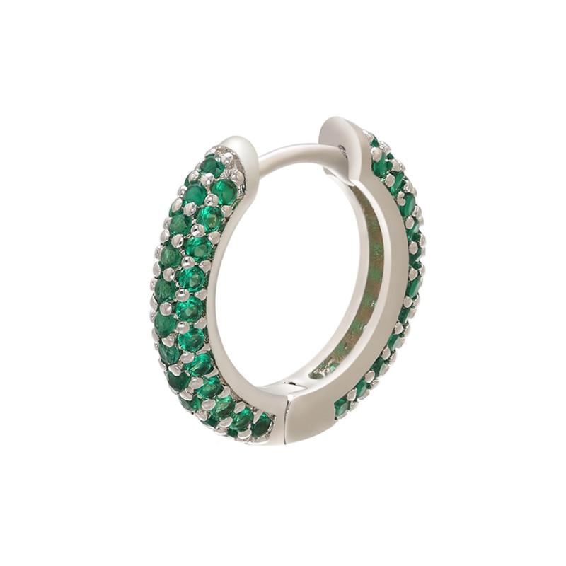 silver green-1piece
