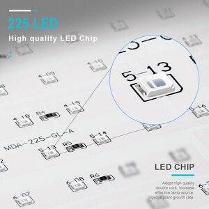 Image 3 - 3 adet ışık büyümeye yol açtı 1000W lamba büyümek tam spektrum Phyto lamba Fitolampy kapalı otlar sera için ışık led büyümek çadır kutusu