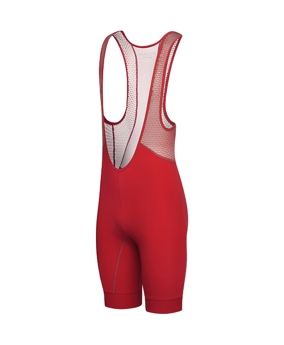 2019 high quality red pro team bib shorts race bicycle bottom Ropa Ciclismo bike pants 4D gel pad Italy Silicon grippers at leg