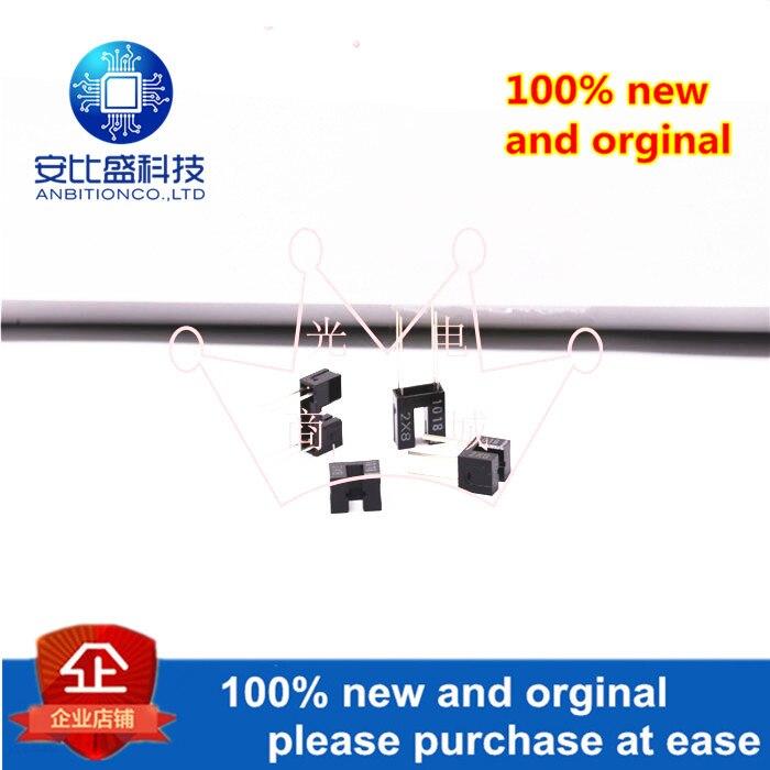 2pcs 100% New And Orginal EE-SX1018 Photomicrosensor (Through-beam) In Stock