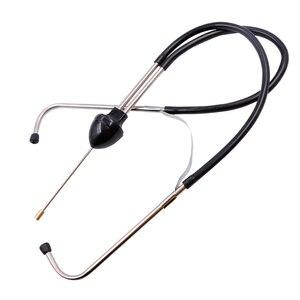 Image 1 - 1 Pcs 자동차 청진기 자동 역학 엔진 실린더 청진기 청력 도구 자동차 엔진 테스터 진단 도구
