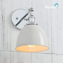 Современная настенная лампа permo светильник в стиле индастриал