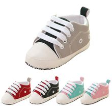 Autumn/Spring Baby Shoes Newborn Boys Girls PU Leather Moccasins Sequin First Walkers 0-18M