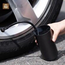 Новый беспроводной надувной насос youpin для шин быстрое накачивание