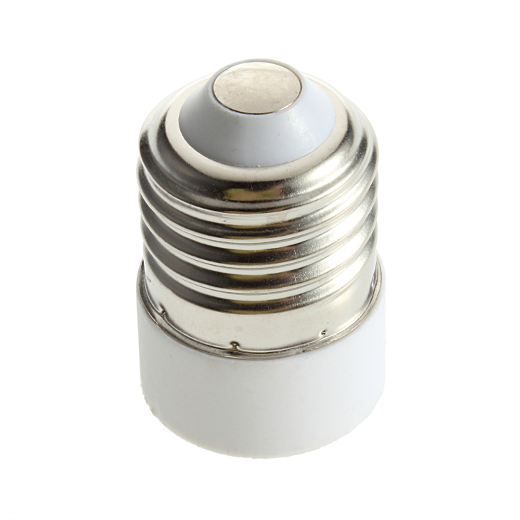 Super cheap LED Adapter E14 to E27 Lamp Holder Converter Socket Light Bulb Lamp Holder Adapter Plug