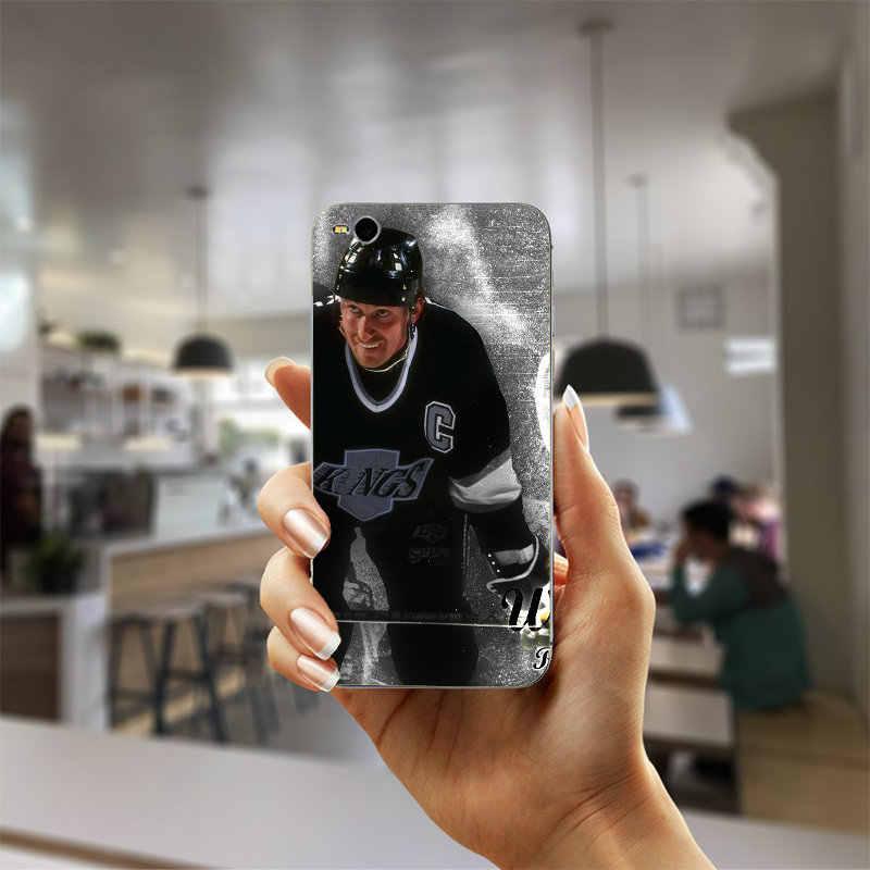 Amour Sport de Hockey Hockey Sur Glace Doux coques de téléphone TPU pour Honneur Huawei Nova 4C 5 8S 8A 9Z 10 10i 20i Lite GT3 GX8 G8 G9 GR3 GR5