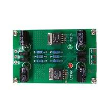 LT1963A LT3015 포지티브 및 네거티브 전압 DC DC 프리 앰프 DAC 용 정밀 저잡음 선형 Regulated 레이트 전원 공급 장치