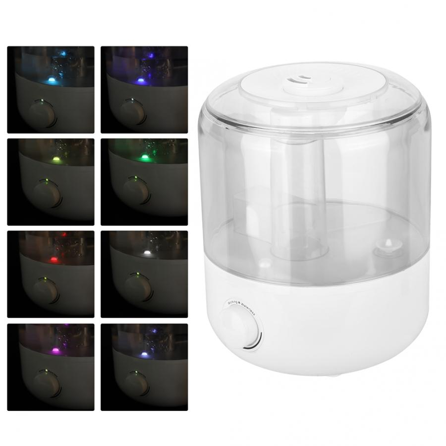 3л увлажнитель воздуха диффузор воздушный масляный диффузор светодиодный Арома ультразвуковой увлажнитель воздуха Ароматерапия Ультразвуковой увлажнитель воздуха|Увлажнители воздуха|   | АлиЭкспресс