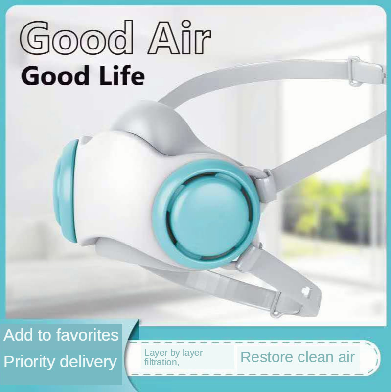 Respirators For Pregnant Women Can Be Replaced With Filters  Pregnant Women Face Mask