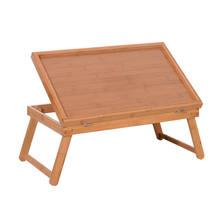 Holz Farbe Frühstück Bett Fach Lap Schreibtisch Portion Tisch Faltbare Beine Essen Abendessen