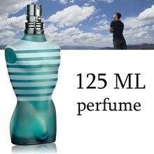 Парфюм 125 мл для мужчин, мужской флакон с распылителем, мужской парфюм, стеклянный флакон для духов, мужской антиперспирант, ароматы