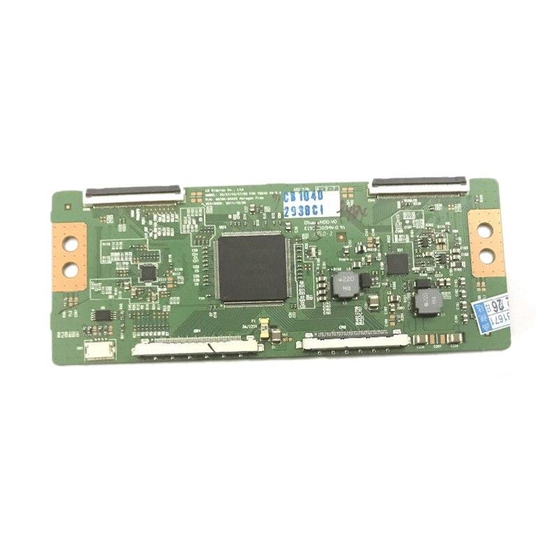 T-Con Board 6870C-0402C LC32/37/42/47/55 FHD TM240 VER0.4 Logic Board For LG LCD TV