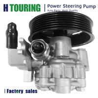 For hyundai power steering Oil Pump For Car Hyundai Tucson JM 2.0 / Kia Sportage 2.0L Diesel 57100 2E300 571002E300 57100 2E300
