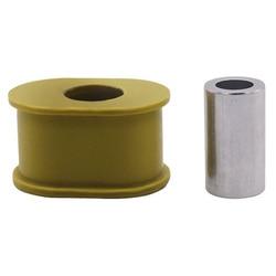Door Stopper Buffer Rubber Door Stay Buffer Rubber Sleeve For Bmw 7 Series 2001-2008 E66 730 740