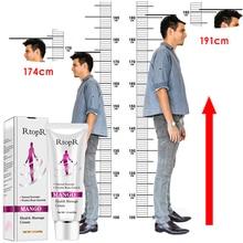 Herbal Height Natural Bone Height Increasing Cream Medicine Body Grow Taller Cream Foot Health Care Products Promot Bone Growth