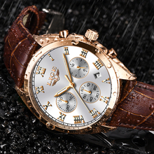 LIGE Fashion Mens Watches Top Brand Luxury WristWatch Quartz Clock White Watch Men Waterproof Date Chronograph Relogio Masculino relogio masculino guanqin mens watches top brand luxury fashion chronograph date quartz watch men sport leather strap wristwatch