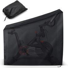 Cyclette o copriruota per interni all'aperto. Custodia protettiva impermeabile Anti pioggia, sole e polvere
