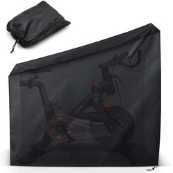 Exercise Bike or Spinning Cover for Indoor Outdoor. Protective Waterproof Case Anti Rain, Sun and Dust