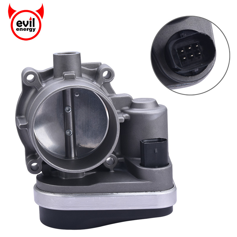 evil energy Car Air Intake System Throttle Body For Chrysler Dodge 2007-2011 4861691AA 4861694AA 04861691AA 04861694AA