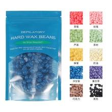 Wax-Beans Arm-Hair-Removal Bikini Removing Hair-Legs Depilatory Face Hot-Film 50g/Pack