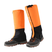 Outdoor Mountaineering Hiking Skiing Desert Sand Shoes Leggings Cover Foot Cover Camouflage Boots Men and Women Boot new outdoor surviva hiking boots men waterproof non slip mountaineering boot men guenuine leather hiking comfortable boot men