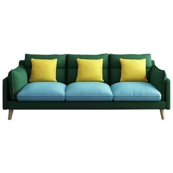 Modern design fabric sofa black/white sofa high quality living room furniture living room sofa comfortable set fabric sofa printio детская футболка классическая унисекс я инженер