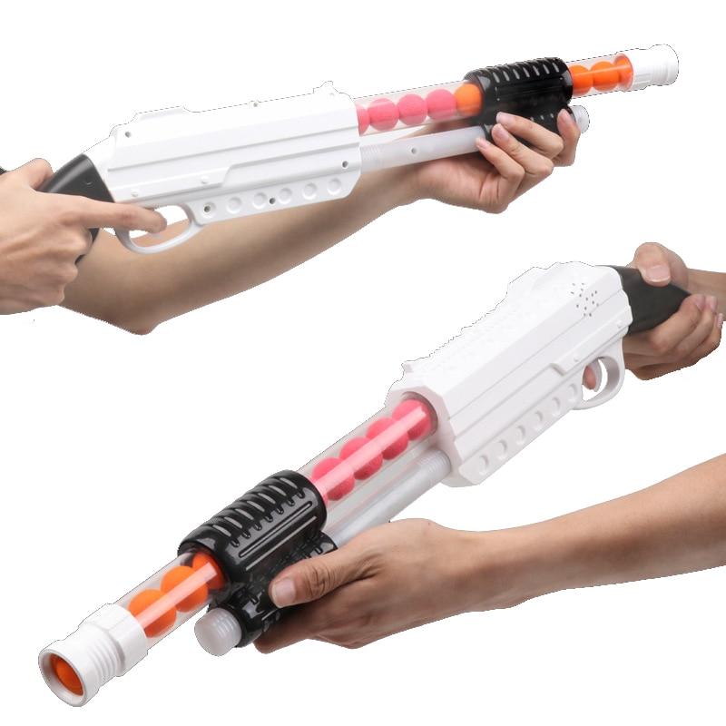 Jouet pistolets Pistola Air Blaster Sport de plein Air Air Baster Agua Gun 98k fusil enfants adulte jouet pistolets arme FPS PUGB jeu de tir