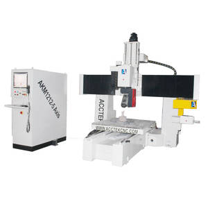 Professional cnc router machine 5 axes wood engraving machine for sale