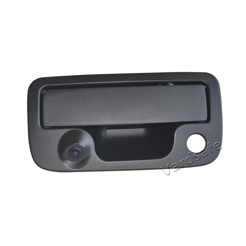 Vardsafe VS236 reversing camera for VW Volkswagen Amarok