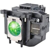 V13H010L67 Projector Lamp Module for EPSON EB S02 EB S11 EB S12 EB SXW11 EB SXW12 EB W02  Etc|LED Strips|   -