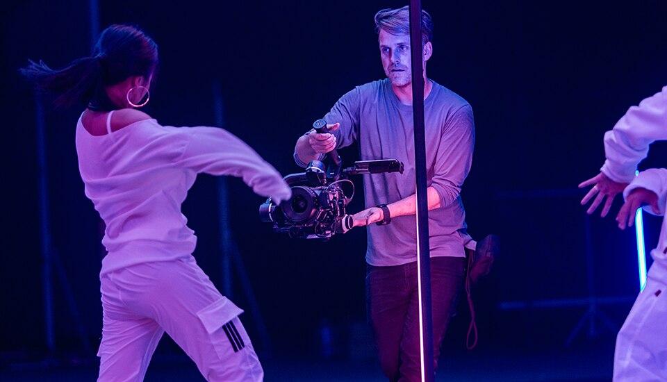 câmera câmeras de vídeo para nikon canon