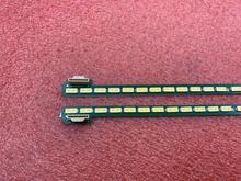 LED רצועת תאורה אחורית (2) עבור LG 55UB850V 55UB8200 55UB8500 55UB830V 55UB8250 55UB820V 6922L 0127A 6916L1724A 6916L1725A 6916L1726A