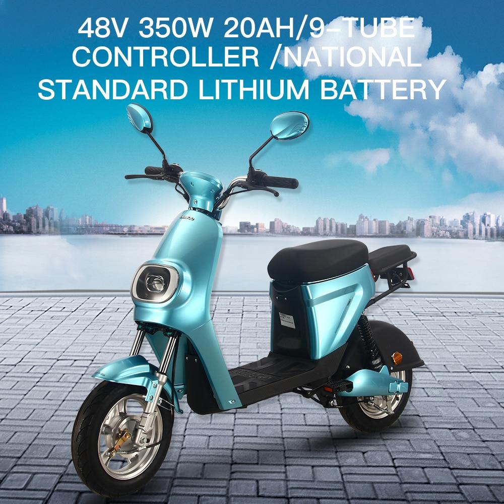 Умный электрический мотоцикл GTR6, мощный Электрический скутер для взрослых, электроника, скутер с светильник том