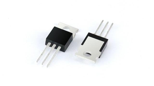 100 יח\חבילה IRF3205 IRF3205PBF F3205 כדי 220 55V 110A 200W האיכות הטובה ביותר במלאי