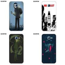 Seerd Mr Robot Voor Galaxy Alpha Core Note 2 3 4 S2 A10 A20 A20E A30 A40 A50 A60 A70 m10 M20 M30 Soft Phone Cases(China)