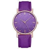 Reloj Mujer luksusowe kobiety zegarki kwarcowe Zegarek tarcza ze stali nierdzewnej Casual Bracele kobiety Wrist Watch Zegarek Damski Zegarek Damski