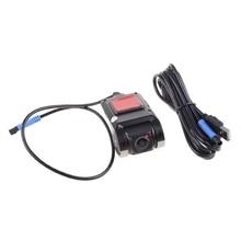 Dash Cam Driving-Recorder Dog-Speed-Measurement ADAS Loop-Recording Automobile Night-Vision
