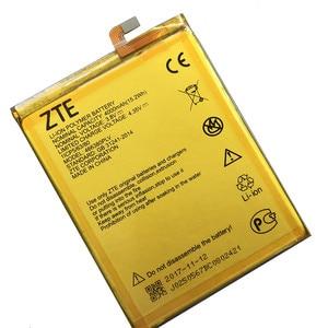Image 2 - Oryginalny 4000mAh 466380PLV baterii dla ZTE Blade A610 A610C A610T BA610C BA610T baterie do telefonów komórkowych nowy wysokiej jakości