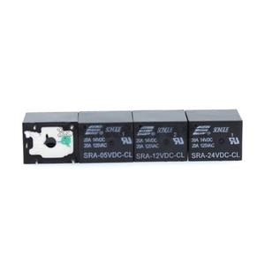 5PCS/lot Power relays SRA-05VDC-CL SRA-12VDC-CL SRA-24VDC-CL 5V 12V 24V 20A 5PIN T74(China)