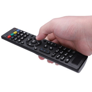 Image 5 - Replacement TV Box Remote Control For Mag254 Controller For Mag 250 254 255 260 261 270 IPTV TV Box For Set Top Box Mag254