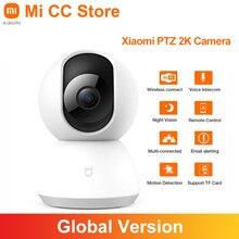 Xiaomi Mijia Smart IP Camera 2K 1296P 360 Angal Mini WifiCamera Infrared Night Vision Two Way Audio Mi Home Security CCTV Camera