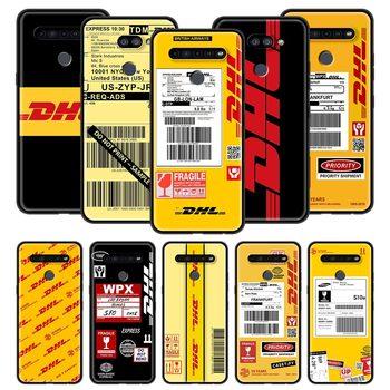 Dla LG K41s K61 K40s K40 K50 K50s G6 G7 G8 K31 K42 K52 K62 K71 miękkie silikonowe tylna obudowa telefonu DHL Express tanie i dobre opinie CN (pochodzenie) Aneks Skrzynki TPU Soft Phone Case Geometryczne Matowy Zwierząt Jednorożec Floral Marmur W stylu rysunkowym