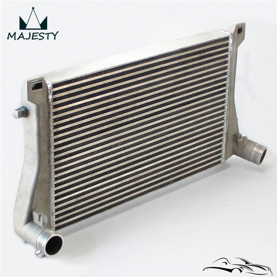 LADELUFT Refroidisseur Motoren Refroidisseur Turbo Refroidisseur intercooler LLK Seat Leon 1m1
