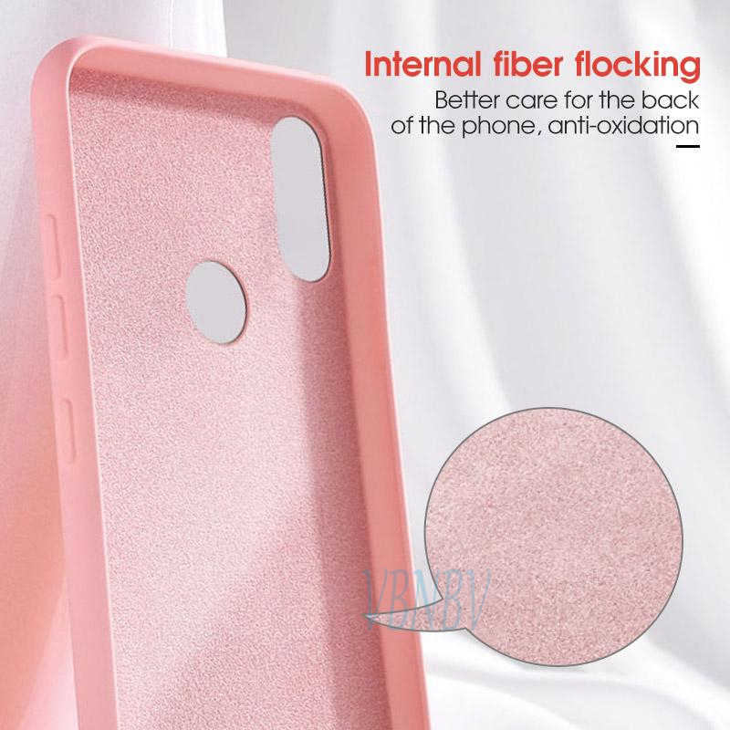 Жидкая силиконовая Резина мягкий чехол для Xiaomi mi 8 9 SE 6X A2 Lite CC9 mi x 3 candy color phone Case для Red mi Note 7 6A 6 Pro 7A