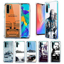 Movie Fast Furious Cases For Huawei