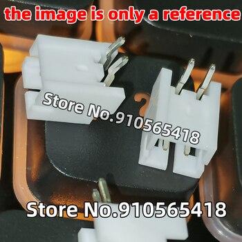 200/100/50 Uds S2B-PH-K-S Porta agujas 2PIN separación de 2,0 MM conector 1