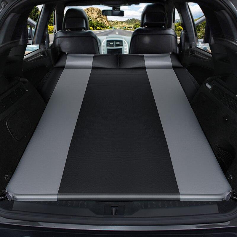Shibu универсальная кровать для путешествий для внедорожников, специальный багажник, кровать для путешествий, надувной матрас для автомобиля...