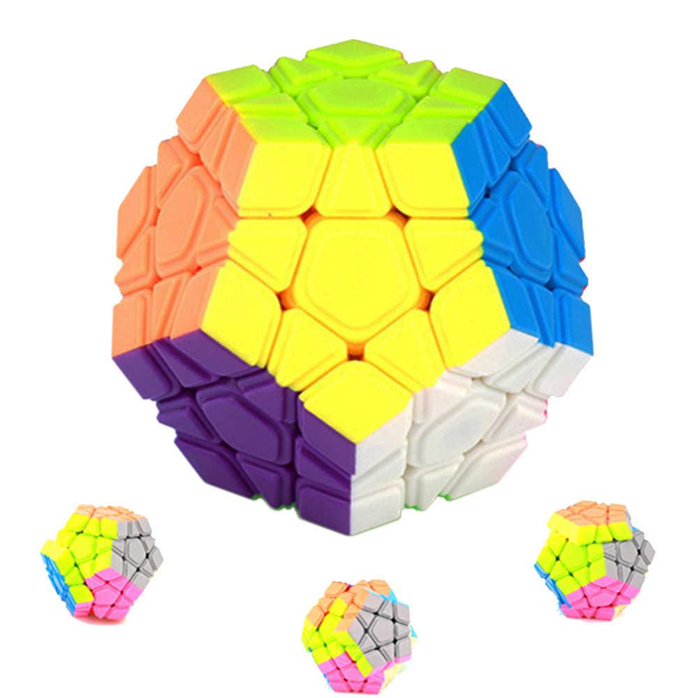 MoYu's Class магический куб-мегаминкс 3*5*12 на 3x5x12 головоломка куб игрушка для детей три слоя профессиональная скорость Cubo Megico